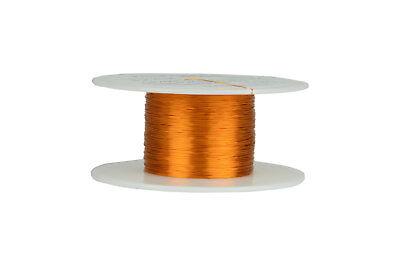 Temco Magnet Wire 32 Awg Gauge Enameled Copper 2oz 611ft 200c Coil Winding