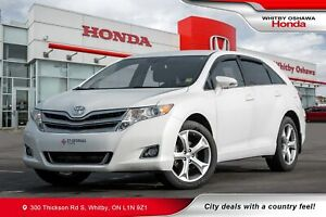 2015 Toyota Venza Base | Rearview Camera, Heated Seats, Power Am