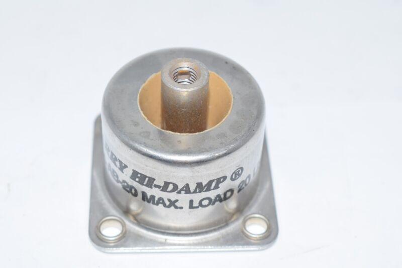 Barry Controls T44-AB-20 HI-Damp Vibration Mount 20lbs.