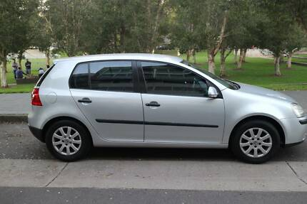 2004 Volkswagen Golf Hatchback South Kempsey Kempsey Area Preview