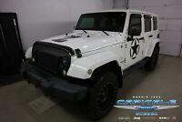 2011 Jeep WRANGLER UNLIMITED Sahara *4X4 AWD BLUETOOTH* Québec City Québec Preview