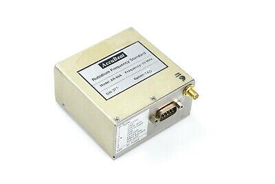 Accubeat Rubidium Frequency Standard Ar-60a 10mhz 17