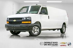 2018 Chevrolet Express 2500 ** CLIMATISEUR ** CAMERA ARRIERE **