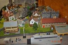 HO Model Trains Muswellbrook Muswellbrook Area Preview