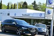 Volvo V 90 Kombi R-Design AWD Head-Up/Pano/Keyless/Nav