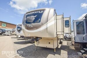 Jayco Pinnacle | Buy or Sell Used and New RVs, Campers