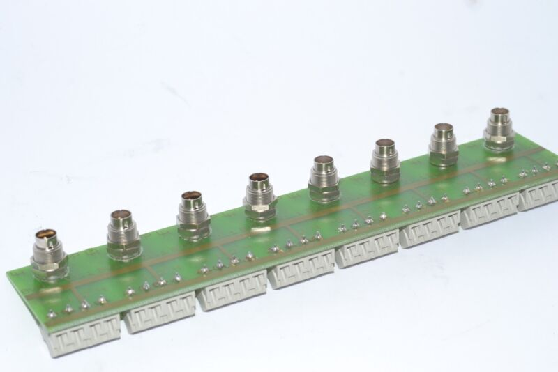 KNAPP 550023 Light Gate Board Pins BVIOS Module