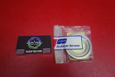 Piper PA-31 Inboard Bearing Seal PN 757-617, 757 617 for sale  High Springs