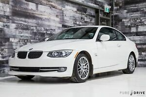 2011 BMW 3 328I X DRIVE
