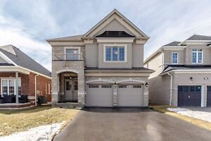JUST LISTED IN NORTH WHITBY - MOVE IN READY!