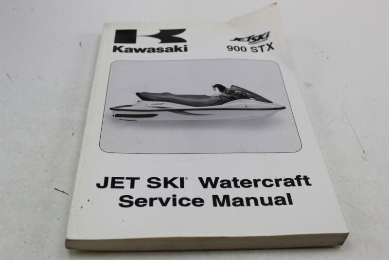 Kawasaki 2004 Jt900