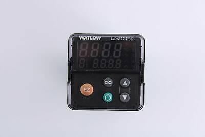 Watlow PM6C1EC-AAEADAA Temperature Controller