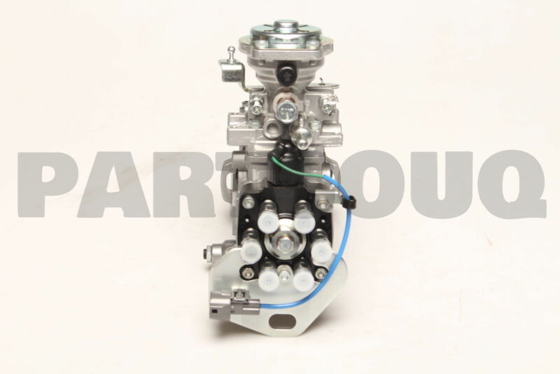 221001c301 Genuine Toyota Pump Assy, Injection Or Supply 22100-1c301