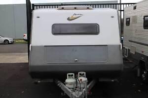 2012 Avan Aspire 525 (VE186)