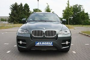 BMW X6 xDrive35d Leder Navi SSD Head-up Sportpaket
