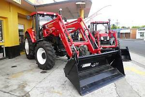 TRACTORS, 70hp HUAXIA REDUCED, YTO RANGE & IMPLEMENTS Glenorchy Glenorchy Area Preview
