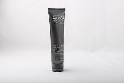 Men Liquid Face Wash - Clinique Skin Supplies For Men Liquid Face Wash Normale Haut 150ml