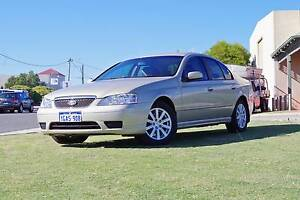 2006 Ford Fairmont Sedan - Fantastic Condition Wangara Wanneroo Area Preview