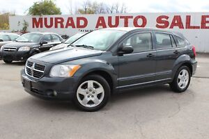 2008 Dodge Caliber !!! CRUISE CONTROL !!!