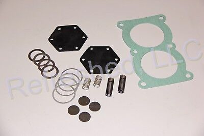 Quincy 216 Head Overhaul Kit Roc 33 And Up Air Compressor Pump Parts