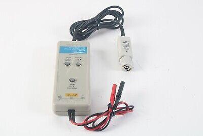 Tektronix P5205 100mhz High Voltage Differential Probe 100mhz
