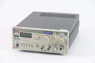 Wavetek 957 Microwave Frequency Generator 12-18ghz