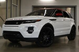 2015 Land Rover Range Rover Evoque Dynamic NW8 *ÉDITION SPÉCIALE