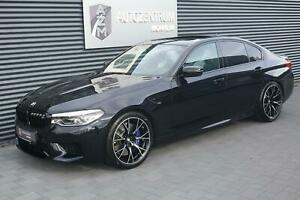 BMW M5 COMPETITION+ PANORAMA+ M-DRIVER+ 360°+ NAVI+