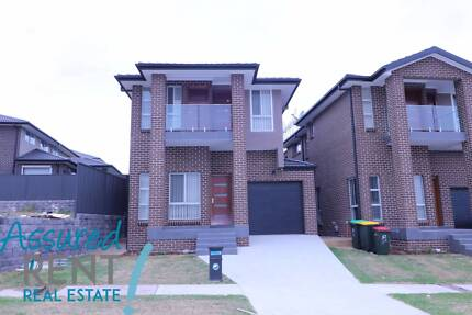 FIRST WEEK FREE!!!! - Double Storey Four Bedroom Property