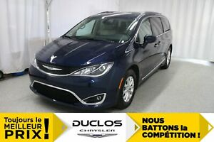 2018 Chrysler Pacifica Touring-L+*8 PASS, CAMÉRA, GPS, CUIR, MAG