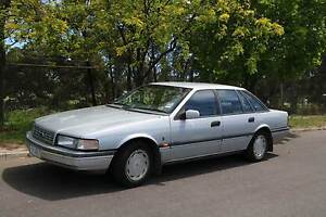 1991 Ford Fairlane Sedan Bayswater Knox Area Preview