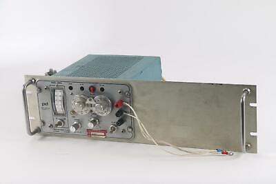 Power Design 2005a Precision Power Source 0-20vdc W Rack Mount