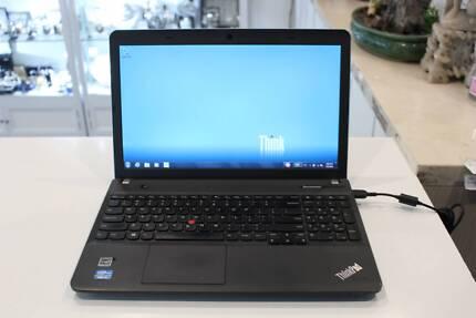 Lenovo ThinkPad Edge E531 Laptop Intel i5 Prahran Stonnington Area Preview