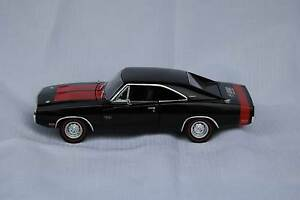 Dodge Charger R/T 440ci Diecast Model Car Boonah Ipswich South Preview