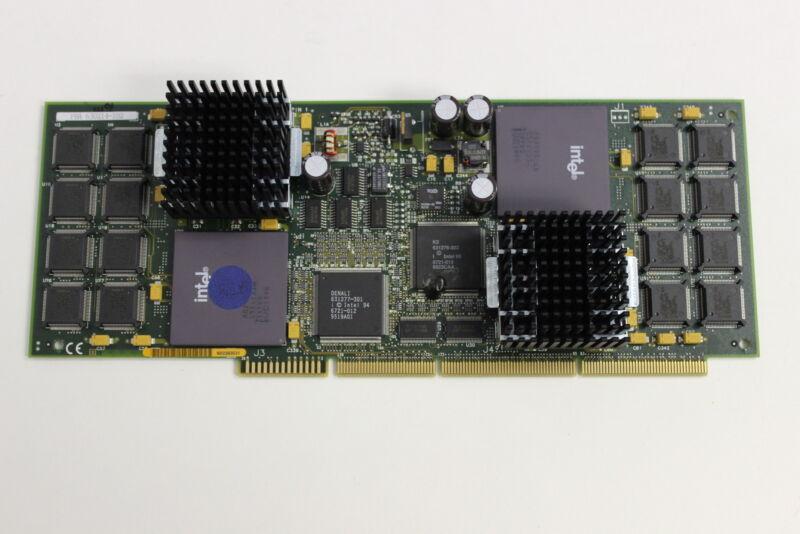 NCR 530-0041021  3415 DUAL CPU PROCESSOR BOARD PBA 630214-102