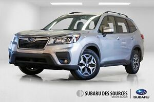 2019 Subaru Forester 2.5i Convenience,EyeSight,Sieges Chauffants