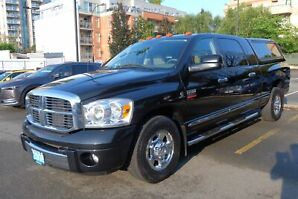2008 Dodge Ram 3500 Laramie Laramie - TURBOCHARGED, REAR-WHEE...