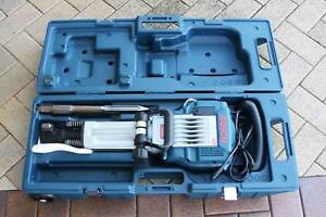 Bosch Blue 1750W Demolition Hammer GSH 16-30, Brand New Nerang Gold Coast West Preview