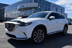 2016 Mazda CX-9 GT/CUIR/NAVIGATION/CRUISE