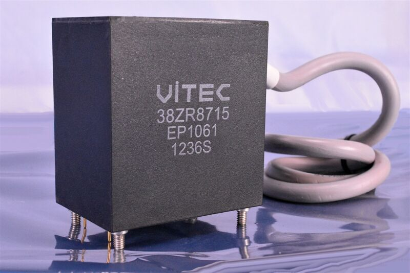 Enerpro 25KVac Hipot Pulse Transformer for MVTB Trigger Board EP1061