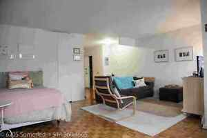 2.5-Studio Apartment ***Available for July***