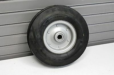 Farm Implement Hay Tedder Tire And Wheel Walton 3.50-6