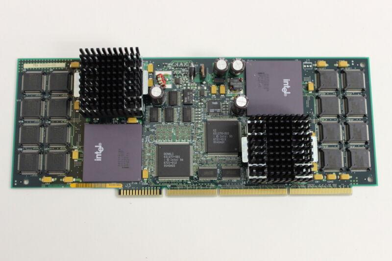 NCR 530-0041197  3415 DUAL CPU PROCESSOR BOARD PBA 630214-201