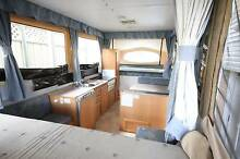 Jayco Eagle Outback Rochedale Brisbane South East Preview
