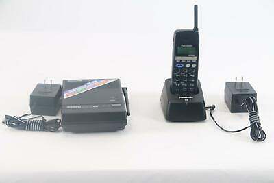 Panasonic KX-T7885 Wireless Telephone System Charging Base, Power Supply for sale  Shipping to India