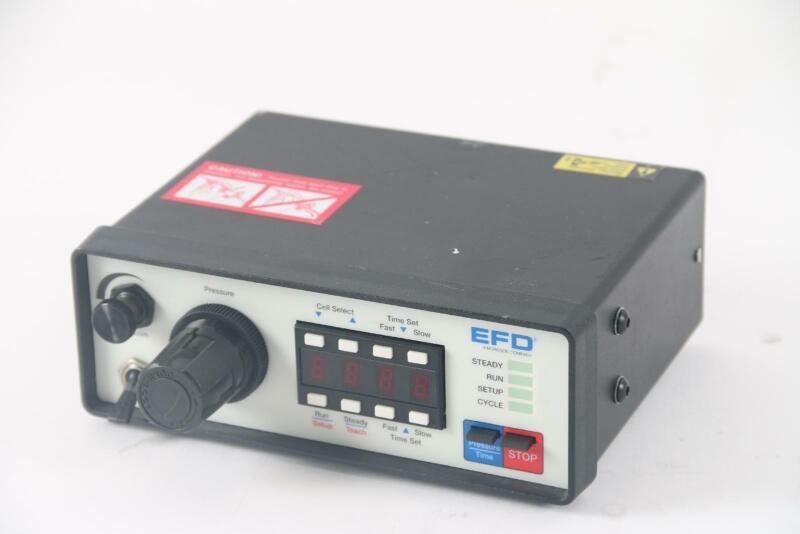EFD 2000XL Fluid Dispenser