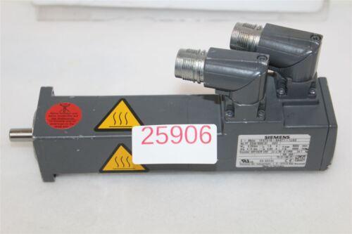 Siemens 1FK7015-5AK71-1JG3 Servo Motor 1FK70155AK711JG3