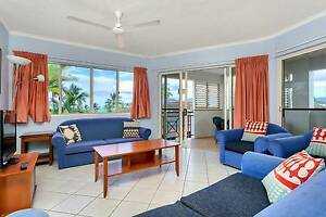 Three Bedroom Apartment  on the Eslpanade -  Power Included!! Cairns Cairns City Preview