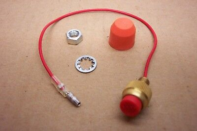 PUSH BUTTON KILL SWITCH GO CARTS OTHER EQUIPMENT 7302