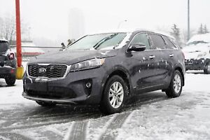 2019 Kia Sorento EX - ALLOY WHEELS, SUNROOF, PUSH START!
